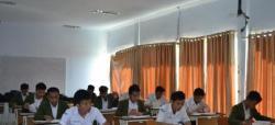 11 Siswa SMK - SMAK Makassar Siap Berkarir di PT. Petrokimia Gresik
