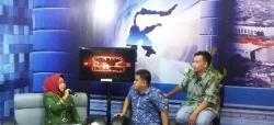 Wawancara Eksklusif SMK - SMAK Makassar di Fajar TV