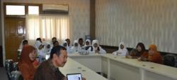 Studi Banding Siswa-Siswi SMKN 1 Pangkep ke SMK-SMAK Makassar