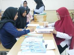 Selamat Bergabung Calon Siswa Baru SMK SMAK Makassar tahun ajaran 2019/2020
