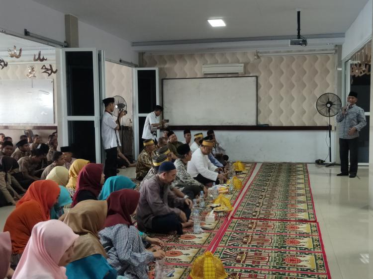PERSAMA menggelar Peringatan Maulid Muhammad SAW