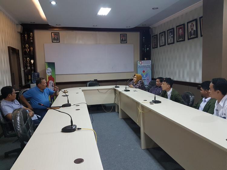 Open Recruitment oleh Mitra Industri dari Jayapura