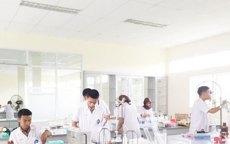 Laboratorium Analis Terpadu