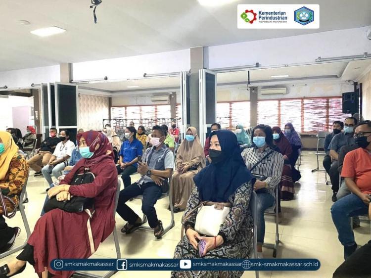 { S M A K - M A K A S S A R} : Serangkaian kegiatan PPDB SMK SMAK Makassar