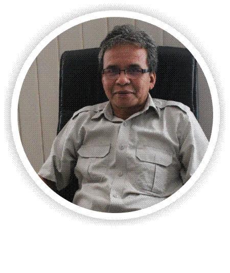 Drs. H. ZAINAL ABIDIN, M.Si